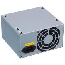 Блок питания 450W Exegate AAA450, ATX, 8cm fan, 24p+4p, 2*SATA, 1*IDE