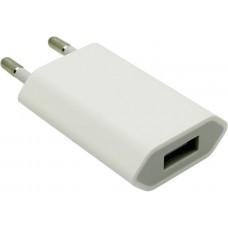 Зарядное устройство APPLE USB POWER ADAPTER MD813ZM/A WHITE