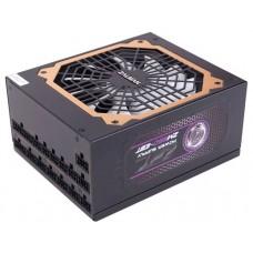Блок питания Zalman zm850-ebt. 850w. atx12v v2.3. eps. apfc. 12cm fan. 80+ gold. retail ZM850-EBT