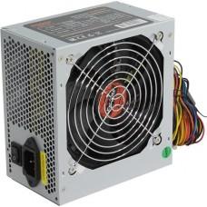 Блок питания Exegate ES261566RUS-S Special UNS350. ATX. SC. 12cm fan. 24p+4p. 3*SATA. 2*IDE. FDD + кабель 220V с защитой от выдергивания ES261566RUS-S