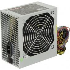Блок питания Exegate EX244553RUS-S UN400. ATX. SC. 12cm fan. 24p+4p. 3*SATA. 2*IDE. FDD + кабель 220V с защитой от выдергивания EX244553RUS-S