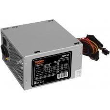Блок питания Exegate ES261568RUS-S Special UNS450. ATX. SC. 12cm fan. 24p+4p. 6/8p PCI-E. 3*SATA. 2*IDE. FDD + кабель 220V с защитой от выдергивания ES261568RUS-S