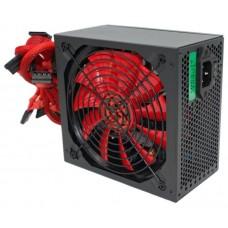 Ginzzu PC500 14CM 80+ 500W