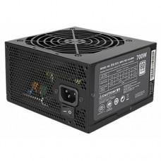 Блок питания CoolerMaster MWE White 700 MPE-7001-ACABW-EU 230V 700W A/EU Cable RTL MPE-7001-ACABW-EU