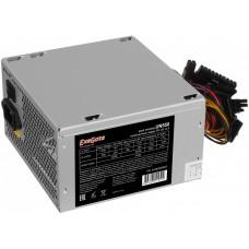 Блок питания Exegate EX282069RUS 550W ExeGate UN550. ATX. 12cm fan. 24p+4p. 6/8p PCI-E. 3*SATA. 2*IDE. FDD EX282069RUS