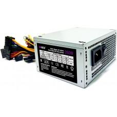 Блок питания HIPER HP-250SFX (SFX, 250W, Passive PFC, 80mm fan, without power cord) OEM