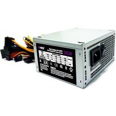Блок питания HIPER HP-300SFX (SFX. 300W. Passive PFC. 80mm fan. without power cord) OEM HP-300SFX