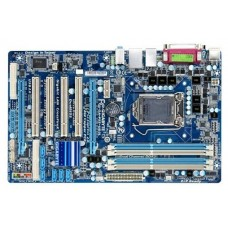 Материнская плата Gigabyte GA-P55-UD3L Socket1156. iP55. 4*DDR3-2200. 1*PCI-Ex16. 1*PCI-Ex1. 4*PCI.