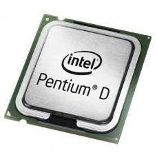 Процессор БУ INTEL PENTIUM D 805