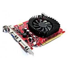 Видеокарта БУ NVIDIA 00512Mb GF 8600GTS