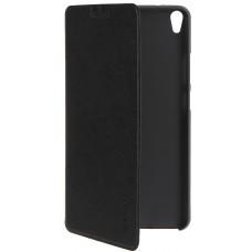 Чехол IT BAGGAGE для планшета LENOVO Phab PB1-750 6.8'' искус. кожа черный  ITLNPH02-1 ITLNPH02-1
