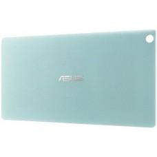 Чехол Asus для ZenPad 8 PAD-14 ZEN CASE/Z380/Aqua/8 полиуретан/поликарбонат голубой (90XB015P-BSL3J0) 90XB015P-BSL3J0