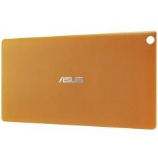 90XB015P-BSL3I0 Чехол Asus для ZenPad 8 PAD-14 ZEN CASE/Z380/OR/8 полиуретан/поликарбонат оранжевый (90XB015P-BSL3I0) 90XB015P-BSL3I0