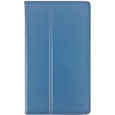 Чехол it Baggage для планшета Asus memo pad 7 me572c/ce искус. кожа с функцией ''стенд'' синий ITASME572-4