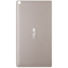 Чехол Asus для ZenPad 8 PAD-14 ZEN CASE/Z380/AM/8 полиуретан/поликарбонат бежевый (90XB015P-BSL3H0) 90XB015P-BSL3H0