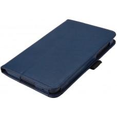 Чехол it Baggage для планшета Lenovo tab a7-50 (a3500) 7'' искус. кожа синий itlna3502-4 ITLNA3502-4