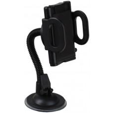 Универсальный автомобильный держатель Defender car Holder 111 держатель на штанге 55-120мм 29111