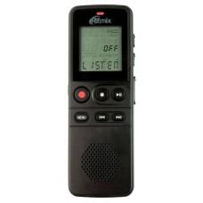 Диктофон Ritmix rr-810 8gb black RR-8108GbBlack