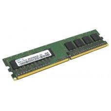 Память Samsung ddr2 2gb 800 dimm