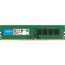 Память Crucial CT8G4DFS8266 single rank DDR4 8gb (pc-21300) 2666MHz CT8G4DFS8266