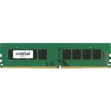 Crucial DDR4 UDIMM 2400MHz PC4-19200 CL17 - 4Gb CT4G4DFS824A CT4G4DFS824A