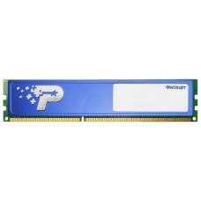Patriot Memory DDR4 DIMM 2133MHz PC4-17000 CL15 - 4Gb PSD44G213381H PSD44G213381H