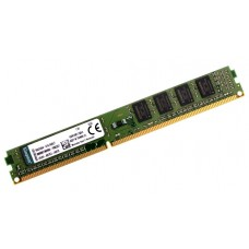 Dimm ddr3 (1600) 4gb Kingston kvr16n11s8h/4. cl11. h=30mm. rtl KVR16N11S8H/4