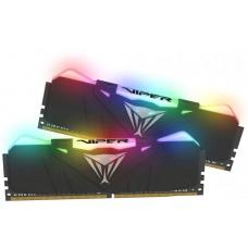 Модуль памяти Patriot Memory PVR416G320C6K 16GB PC25600 DDR4 KIT2 PVR416G320C6K