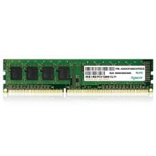 Память Apacer AU04GFA60CATBGJ/DG.04G2K.KAM DDR3 4Gb pc-12800 1600MHz 1.35V Rtl AU04GFA60CATBGJ