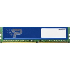 Память Patriot ddr4 4gb 2400mhz pc4-19200 cl16 dimm 288-pin 1.2в psd44g240041h rtl PSD44G240041H