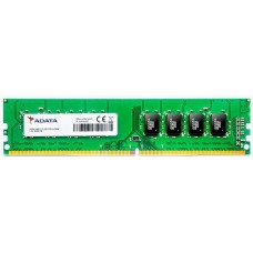 Память оперативная A-Data AD4U240038G17-B PC-19200 DDR4-2400 8GB  bulk AD4U240038G17-B