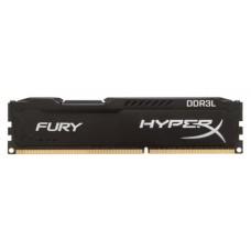 Оперативная память Kingston hx318lc11fb/8 8gb Hyperx fury black series HX318LC11FB/8