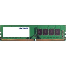 Patriot Memory DDR4 DIMM 2666MHz PC4-21300 CL19 - 8Gb PSD48G266681 PSD48G266681