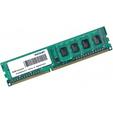 Память ddr3 2gb 1600mhz Patriot psd32g16002 rtl pc3-12800 cl11 dimm 240-pin 1.5в PSD32G16002