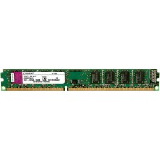 Память Kingston ddr3 4gb (pc-10600) 1333mhz. (kvr13n9s8/4) rtl KVR13N9S8/4