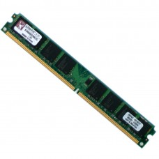 Память Kingston KVR800D2N6/2G ddr2 2gb (pc-6400) 800mhz Retail KVR800D2N6/2G