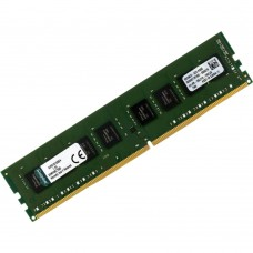 Память 04Gb KINGSTON ValueRAM KVR21N15S8/4