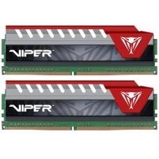 Модуль памяти Patriot 8gb pc22400 ddr4 kit2 pve48g280c6krd PVE48G280C6KRD