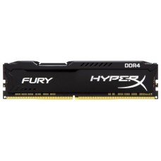 Память 08Gb KINGSTON HYPERX FURY HX432C18FB2/8