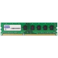 Память оперативная GoodRam GR1600D364L11S/4G DDR3 4GB PC3-12800 (1600MHz) CL11 512x8 SR DIMM GR1600D364L11S/4G