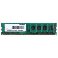 Patriot Memory DDR3 DIMM 1333MHz PC3-10600 - 4Gb PSD34G133381 PSD34G133381