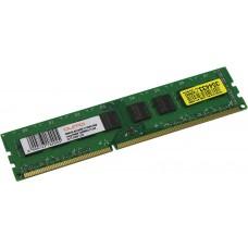 Оперативная память Qumo 4gb pc3-12800 1600mhz ddr3 dimm qum3u-4g1600c11l QUM3U-4G1600C11L