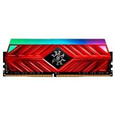Оперативная память Adata XPG DDR4 3600 8GB Red 1024x8 Single Color Box AX4U360038G17-SR41