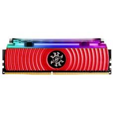 Оперативная память Adata XPG DDR4 3600 8GB Red 1024x8 Single Color Box AX4U360038G17-SR80