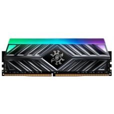Оперативная память Adata XPG DDR4 3600 8GB Tungsten Grey 1024x8 Single Color Box AX4U360038G17-ST41