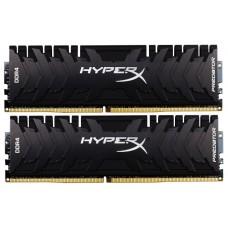 Оперативная память Kingston HyperX Predator RGB 16GB 3200MHz DDR4 CL16 DIMM (Kit of 2) XMP HX432C16PB3AK2/16 HX432C16PB3AK2/16