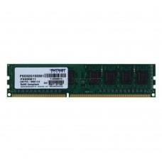 Patriot Memory DDR3 DIMM 1333MHz PC3-10600 - 2Gb PSD32G133381 PSD32G133381