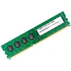 Память оперативная Apacer 2GB DDR3L 1600 DIMM DG.02G2K.HAM Non-ECC. CL11. 1.35V. AU02GFA60CAQBGJ. 1R. 256x8. RTL AU02GFA60CAQBGJ