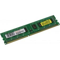 Модуль памяти QUMO 2GB DDR3 PC12800/1600MHZ. 1.5V (QUM3U-2G1600K11)