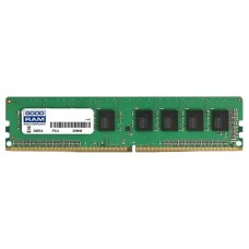 Модуль памяти DDR4 Goodram 8GB 2666MHz CL19 SR [GR2666D464L19S/8G] GR2666D464L19S/8G